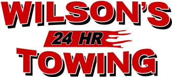 Wilson's 24 Hour Towing